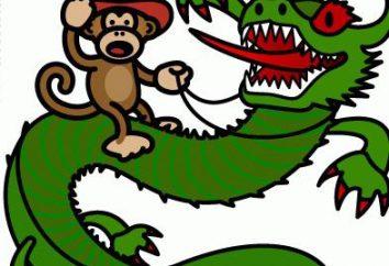 Qual é a compatibilidade de Dragon e Monkey? Compatibilidade de caráter sexual e amigável