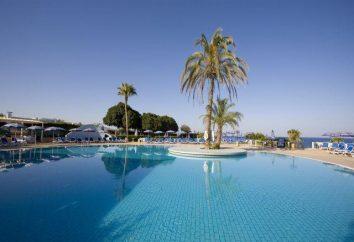 "Laura Beach 4 *. ""Patético"" hotel de Chipre"