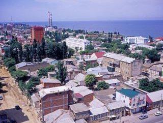 La capitale del Daghestan: attrazioni, le moschee, i teatri Makhachkala. Dove si trova la città di Makhachkala sulla mappa della Russia?