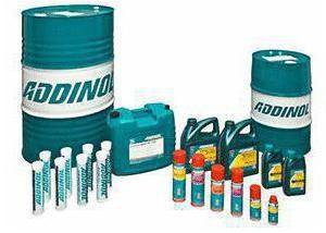 """Olej silnikowy """"Addinol"""": opis, rodzaje, cechy i recenzje"""