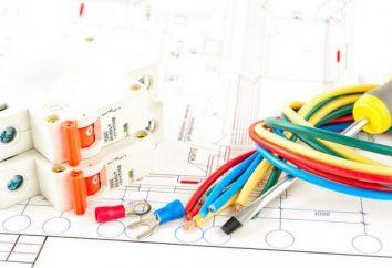 Designación en L y N eléctricos: tipos de alambres, sus características