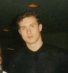 Aleksandr Mogilny – hokeista. Zdjęcie. biografia