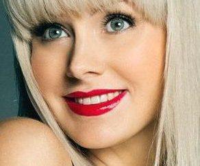 Natalia Rudina (Natalie): Biographie, kreative Tätigkeit und Familie