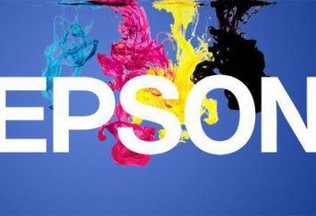 """Impresoras """"Epson"""" (Epson): consejos sobre cómo elegir, revisión, especificaciones y descripciones"""