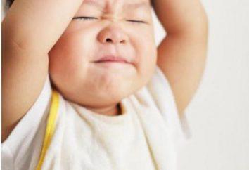 Zaparcia u dziecka 2 lata – co robić? Przyczyny i leczenie zaparć u dzieci w wieku 2 lat