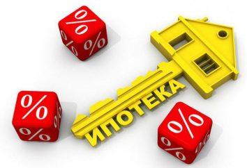 Rodzaje kredytów hipotecznych. Program kredytów hipotecznych