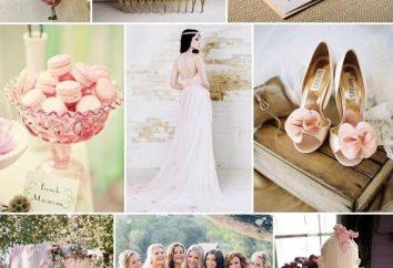 Tajemniczy urok retro: wesele w stylu Shabby-chic