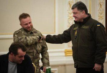 Sergey Korotkov (Malyuta): la biografia