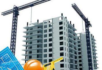 Jak stworzyć kosztorys prac budowlanych? Lokalne szacunki dotyczące prac budowlanych. schemat