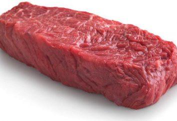 """""""Denver"""" (bistecca): descrizione, consigli sulla cucina, ricette"""