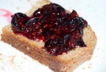Madreselva: preparativos para el invierno en forma de puré, jalea, mermelada y compota de fruta