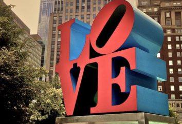 Un monumento insolito a Philadelphia