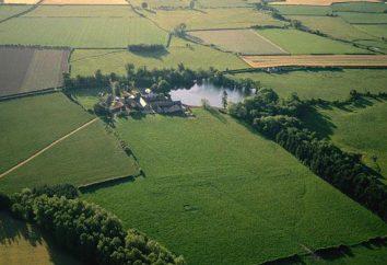 Propriétaires fonciers – est le propriétaire des terres agricoles