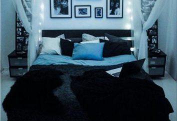 Come organizzare destra camera da letto? Esempi e suggerimenti