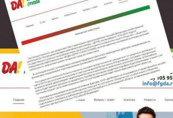 « IMF FGDA »: commentaires des internautes