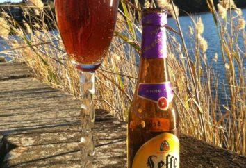«Leffe» – birra con un carattere molto forte