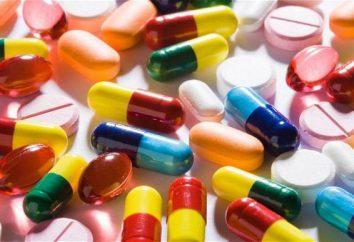 """Das Medikament """"Zakofalk"""": Gebrauchsanweisungen, Preis, Analoga, Bewertungen"""