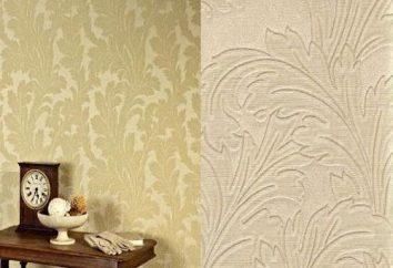 Como seca papel de parede não-tecido? Dicas para reparar quartos