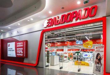 """Skąd mam wiedzieć, jak wiele premie na """"Eldorado"""" karta: program, zniżek i opinie"""