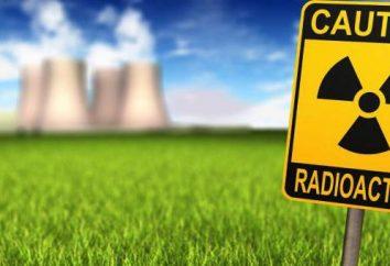 Che cosa è radiazione misurata? radiazioni ionizzanti