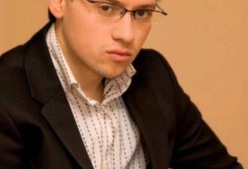Sasha da Univer: biografia dell'attore Andrey Gaydulyan