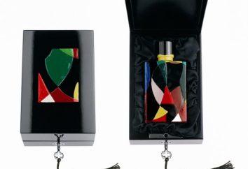 « Killian » – parfum de luxe et passionné. Avis des clients et les prix des spiritueux « Killian »