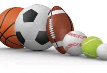 Jak podkręcić piłkę bez igły w prowizorycznych warunkach