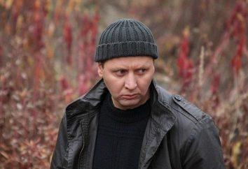 """La serie """"Karpov"""": actores y roles"""