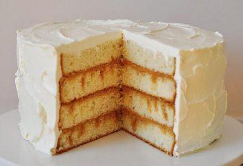 """Cake """"Dairy ragazza"""": le fasi di preparazione"""