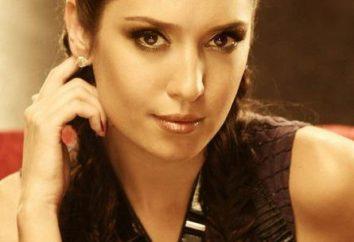 Alena Vinnitskaya: escalade aux étoiles