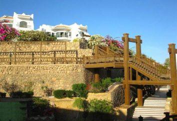 Hotel Tropicana Rosetta Jasmine Club (Egipt, Szarm el-Szejk): zdjęcia i opinie