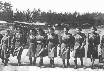"""46 Garderegiment weibliche Nachtbomber ( """"Night Witches"""")"""