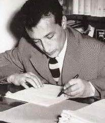 """Gianni Rodari – Autor von """"The Adventures of Chipollino"""""""