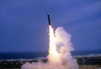 """Rocket """"yars"""": Technische Daten und Fotos. Interkontinentalrakete"""