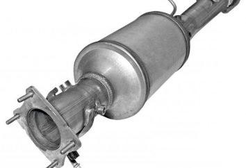 Filtr cząstek stałych na olej napędowy – co to jest? Instalacja, płukanie i wymiana filtra cząstek stałych