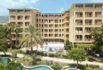 Hotel Gunes House Hotel 3 * (Turquía / Alanya): descripción, los Viajeros