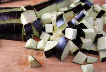 Riso con melanzane in multivarka – gustoso, semplice e utile