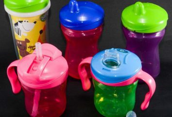 Beber tigela-pot: características, tipos, fabricantes e comentários