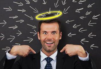 Der Halo-Effekt in der Psychologie: Beschreibung, Anwendung und Definition