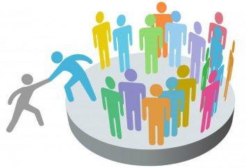Associação – uma associação voluntária de indivíduos para hozyaystovovaniya conjunta