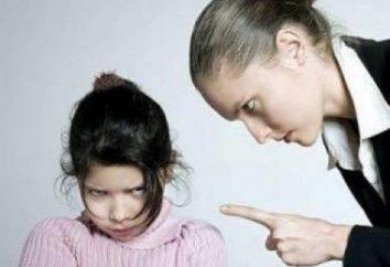 Quali sono le responsabilità amministrativa di minori