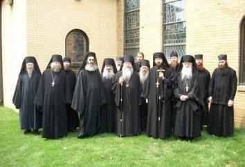 Opat klasztoru: kim on jest? Pierwsi menedżerowie klasztorów