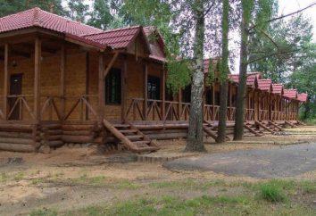 """""""Compuesto Myshkino"""" – el descanso en la mejor tradición rusa"""