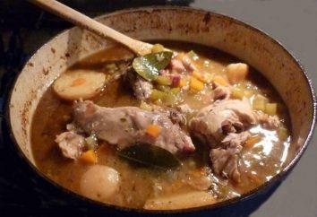viande savoureuse bouillie: les meilleures recettes pour gourmets