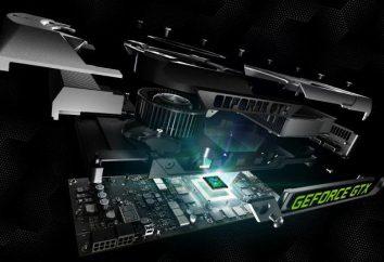 karta graficzna Nvidia GeForce GTX 770: opis, funkcje i opinie