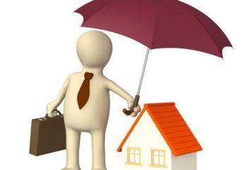 Lebensversicherung mit einer Hypothek oder nicht unbedingt?