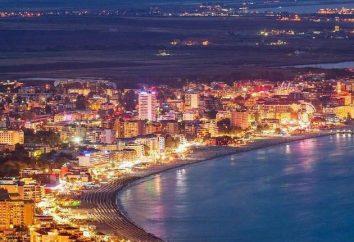 Sunny Beach – Sunny Beach en Bulgarie