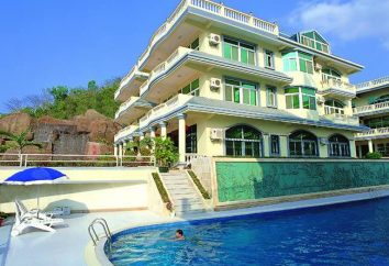 Hotel Linda Seaview Hotel 4 * (Hainan, Cina): descrizione, servizi, foto e recensioni
