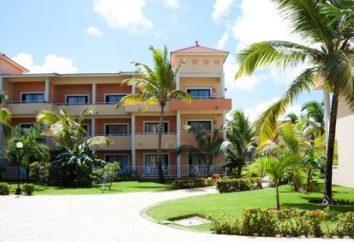 Gran Bahia Principe Punta Cana 5 (République Dominicaine) – un paradis sur terre