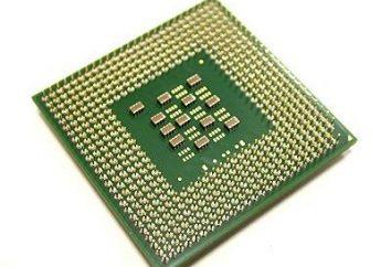 Come scoprire quanti nuclei in un processore di computer
